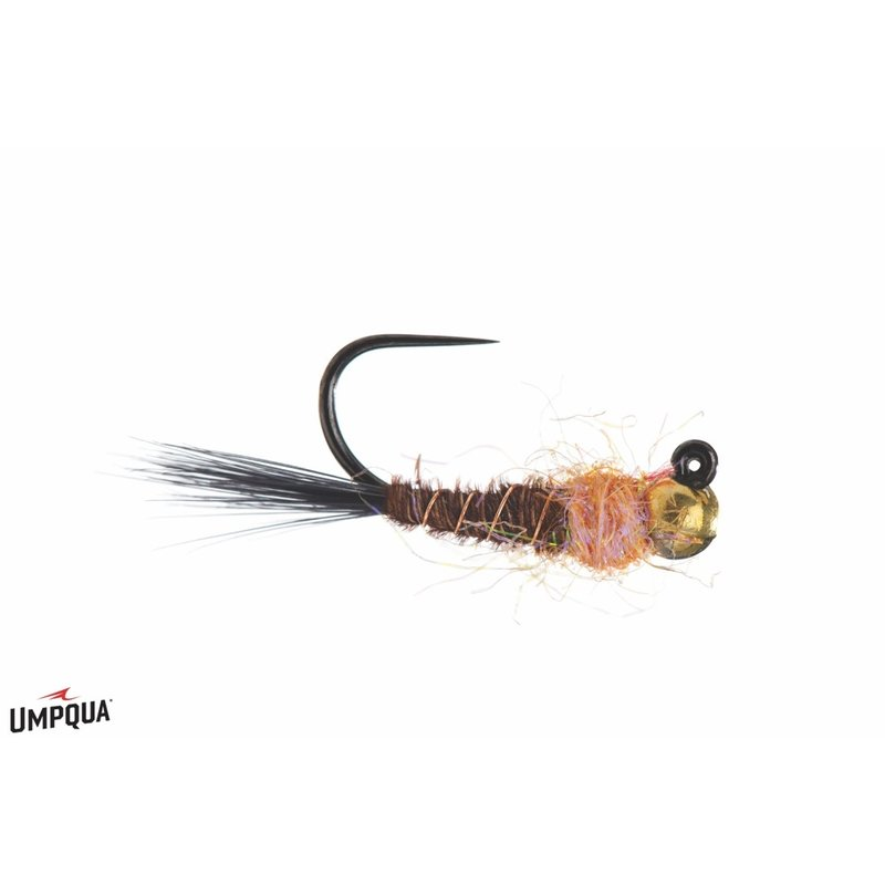 Umpqua Feather Merchants Egan's Frenchie Jig | Nymph | TGB | #12, #14, #16
