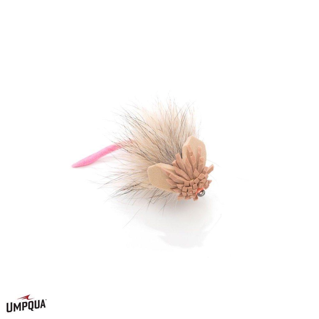 Umpqua Feather Merchants King Rat #01