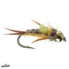Umpqua Feather Merchants Psycho Prince