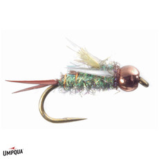 Umpqua Feather Merchants Psycho Prince