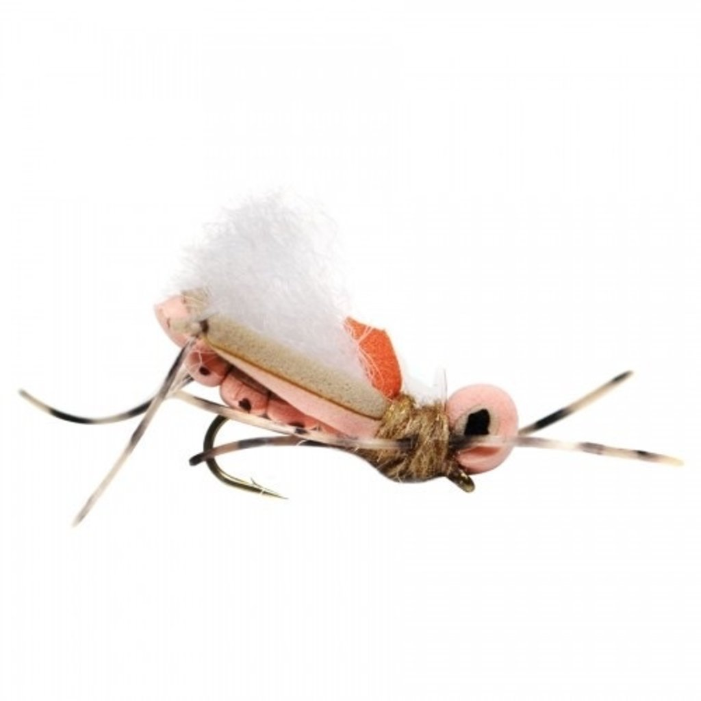 Umpqua Feather Merchants Thunder Thighs Hopper
