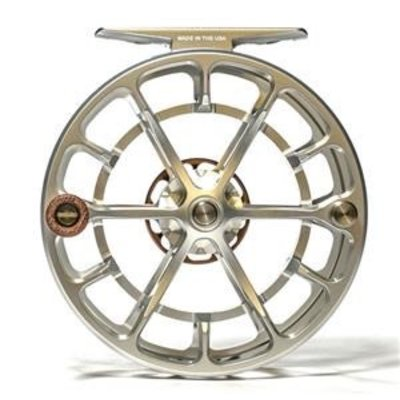 Ross Reels Ross Reels Evolution LTX Fly Reel | Platinum | 4/5