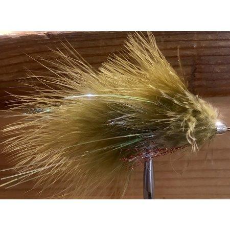 Umpqua Feather Merchants Li'L Kim | Streamer | Gold, Silver | #4, #6