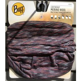 Buff Buff | Lightweight Merino Wool | Shale Grey