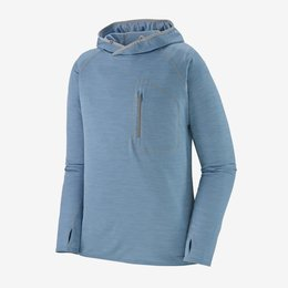 Patagonia Patagonia Sunshade Technical Hoody | Berlin Blue