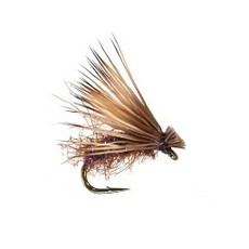 Yellowstone Fly Goods Ninch's Iceberg Caddis | UV Purple | #16