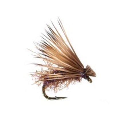 Yellowstone Fly Goods Ninch's Iceberg Caddis   UV Purple   #16