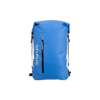 Simms Fishing Products Simms Dry Creek Simple Pack   25L   Pacific, Cloud Camo Grey