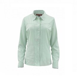 Simms Fishing Products Simms Women's Isle Shirt
