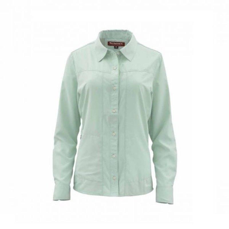 Simms Fishing Products Simms Women's Isle Shirt