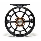 Ross Reels Ross Evolution LTX  Fly Reel | Black | 5/6