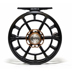 Ross Reels Ross Evolution LTX 5/6 Fly Reel