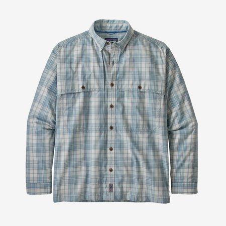 Patagonia Patagonia Island Hopper ll Shirt