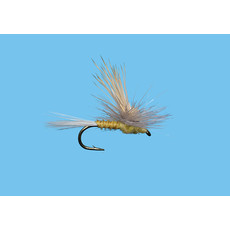 Solitude Fly Company Tiltwing PMD | Dry Fly | #14