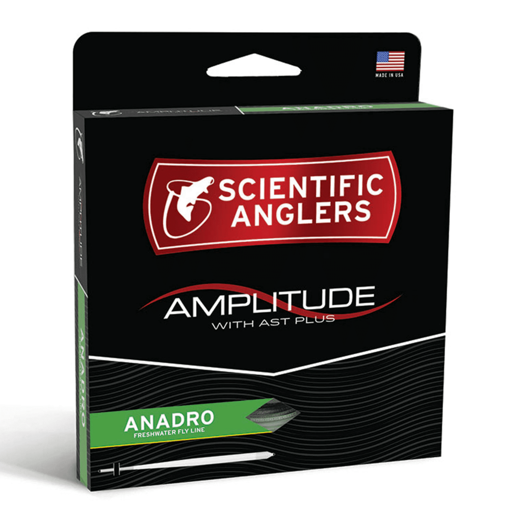 Scientific Anglers Scientific Anglers  Amplitude Anadro Nymph Line
