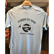 Patagonia Boy's Cap Cool Daily T-Shirt