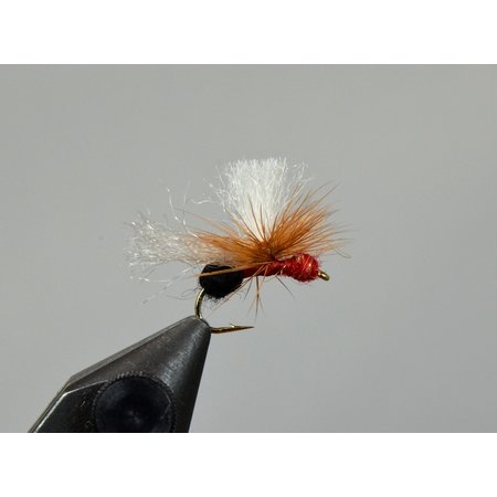 Yellowstone Fly Goods Bloom's Stealth Ant Red & Black | #16