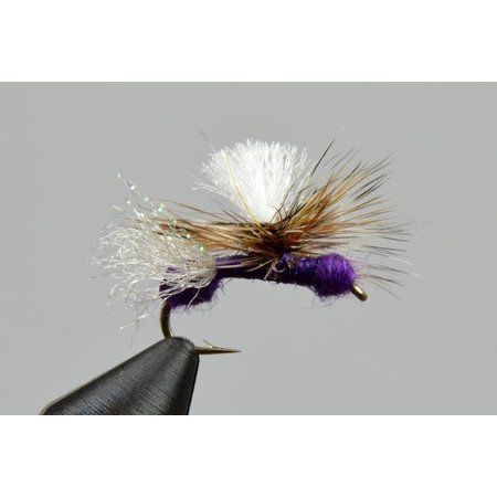 Yellowstone Fly Goods Bloom's Stealth Ant Purple