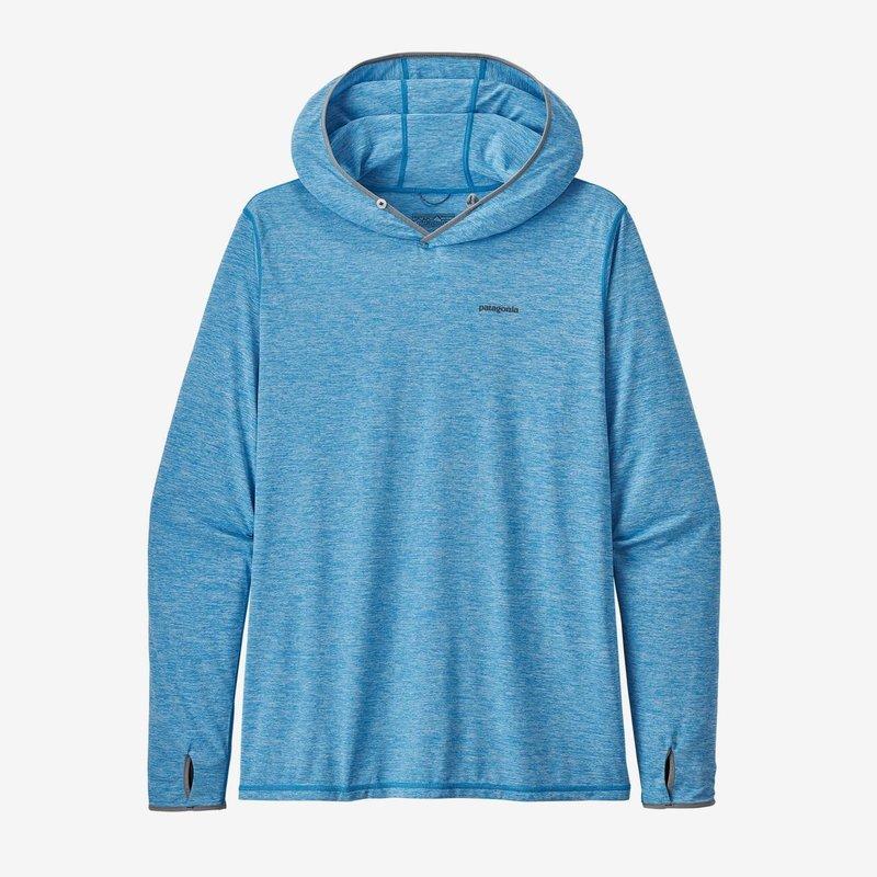 Patagonia Patagonia Tropic Comfort Hoody II | Joya Blue | Pigeon Blue Camo