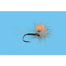 Solitude Fly Company Hi-Vis Spinner Trico #20