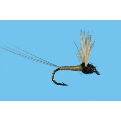 Solitude Fly Company Comparadun Trico Male #20