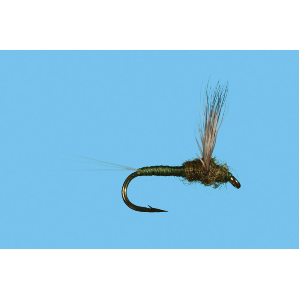Solitude Fly Company Comparadun Trico Female #20
