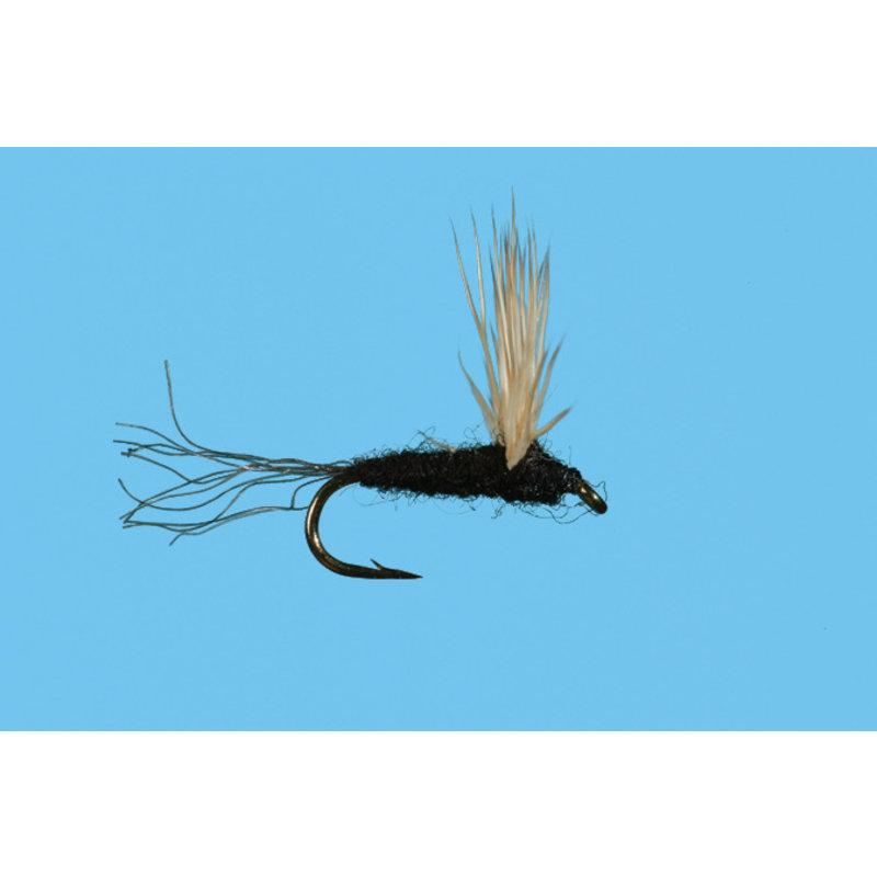Solitude Fly Company Sparkle Dun Trico #20