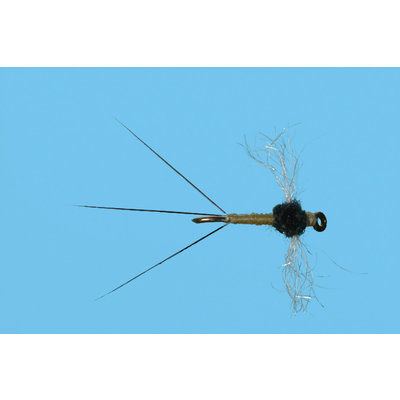 Solitude Fly Company Trico Spinner #20