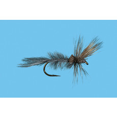 Solitude Fly Company Quigley Cripple Gray Drake