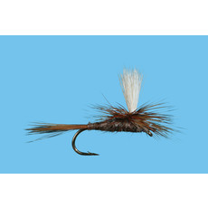 Solitude Fly Company Parachute Adams