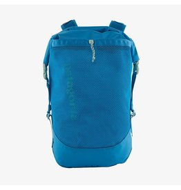 Patagonia Patagonia Planing Roll Top Pack | 35L | Water Ribbons, Joya Blue