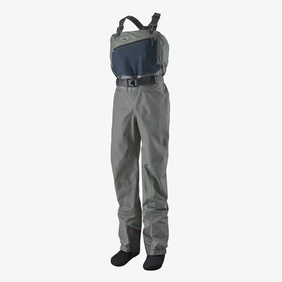 Patagonia Patagonia Woman's Swiftcurrent Waders | Hex Grey | MSS,  MRM