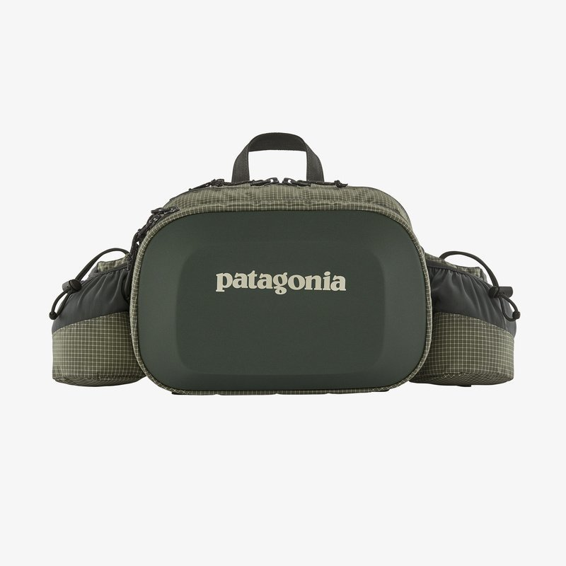 Patagonia Patagonia Stealth Hip Pack | Light Bog