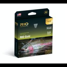 Rio Rio Gold Elite Fly Line