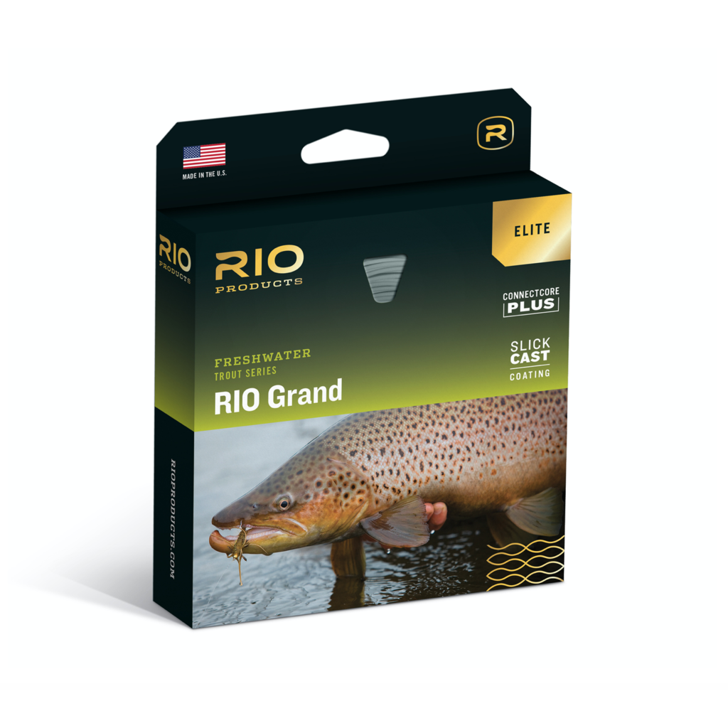 Rio Rio Grand Elite Fly Line