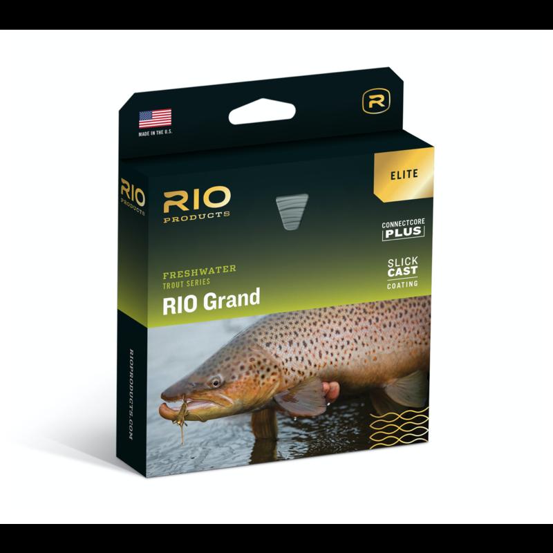Rio Rio Grand Elite Fly Line