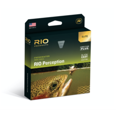 Rio Rio Perception Elite Fly Line