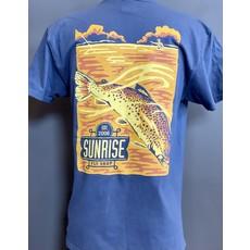 Sunrise Est 2006 T Shirt