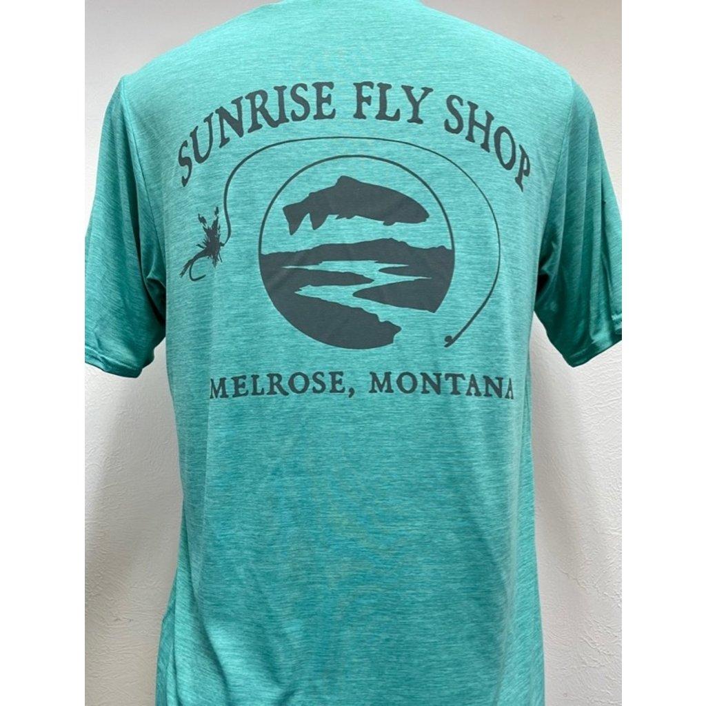 Patagonia Patagonia Cap Cool Daily Shirt | Sunrise Logo