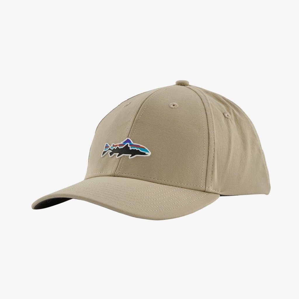 Patagonia Patagonia Fitz Roy Channel Watcher Cap