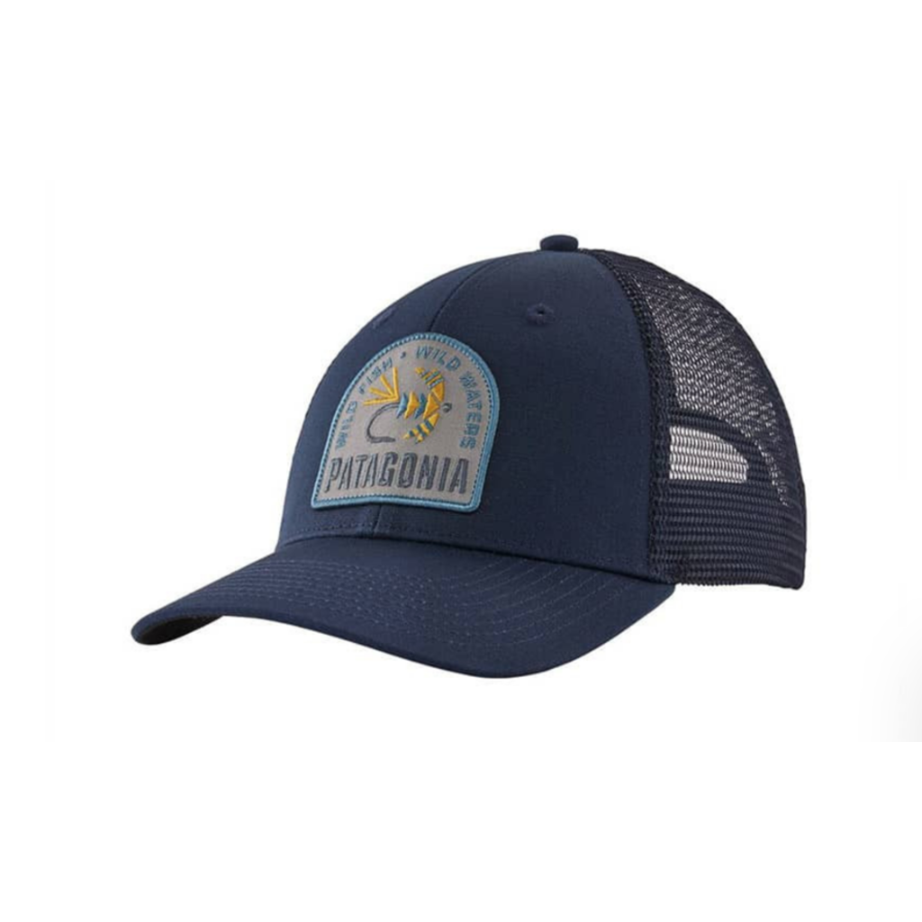 Patagonia Soft Hackle LoPro Trucker Hat
