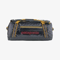 Patagonia Patagonia Black Hole Duffel 55L Smolder Blue W / Buckwheat Gold