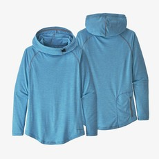 Patagonia Patagonia Women's Tropic Comfort Hoody