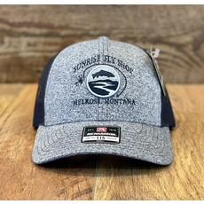 Richardson Sunrise Logo Hat | Small Low Pro Trucker