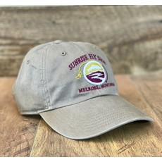 Richardson Sunrise Logo Hat | Solid
