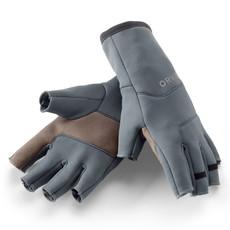 Orvis Fingerless Fleece Gloves
