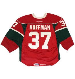 Red Hoffman Jersey