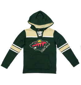 Youth Jersey Sweater