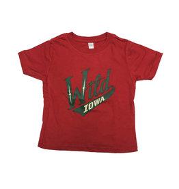 Toddler Red T-Shirt