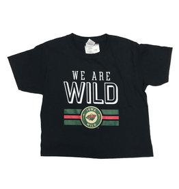 Youth Black T-Shirt